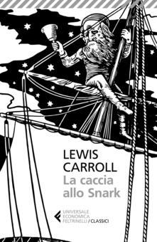 La caccia allo Snark. Testo inglese a fronte.pdf