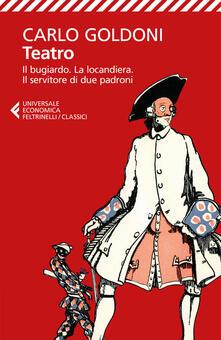 Antondemarirreguera.es Teatro. Il bugiardo-La locandiera-Il servitore di due padroni   Image