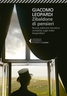 Daddyswing.es Zibaldone di pensieri. Nuova edizione tematica condotta sugli Indici leopardiani Image
