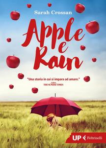 Libro Apple e Rain Sarah Crossan