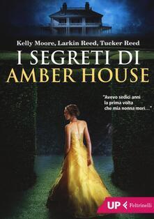 Listadelpopolo.it I segreti di Amber House Image