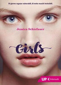 Libro Girls Jessica Schiefauer