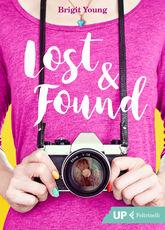 Libro Lost & found Brigit Young