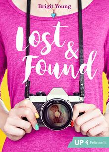 Winniearcher.com Lost & found Image