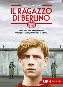 Librisulrazzismo.it Il ragazzo di Berlino Image