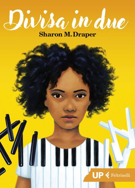 Divisa in due - Sharon M. Draper - Libro - Feltrinelli - Up Feltrinelli    IBS