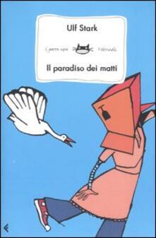 Librisulladiversita.it Il paradiso dei matti Image