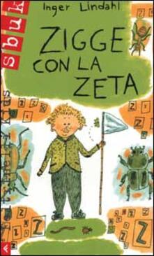 Ristorantezintonio.it Zigge con la zeta Image