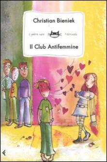 Listadelpopolo.it Il club antifemmine Image