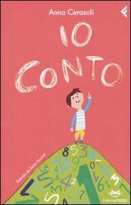 Libro Io conto Anna Cerasoli
