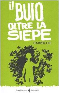 Il Il buio oltre la siepe - Lee Harper - wuz.it