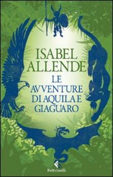 Voluntariadobaleares2014.es Le avventure di Aquila e Giaguaro Image