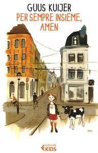 Foto Cover di Per sempre insieme, amen, Libro di Guus Kuijer, edito da Feltrinelli
