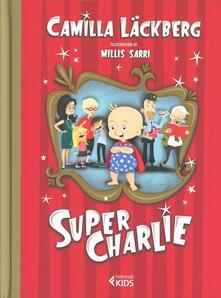 Cefalufilmfestival.it Super Charlie! Image