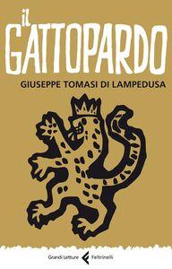Foto Cover di Il Gattopardo, Libro di Giuseppe Tomasi di Lampedusa, edito da Feltrinelli