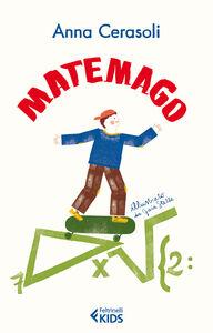 Libro Matemago Anna Cerasoli