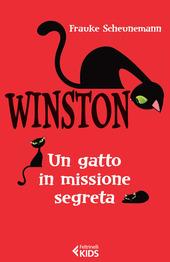 Winston. Un gatto in missione segreta