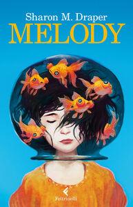 Libro Melody Sharon M. Draper