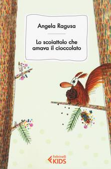 Atomicabionda-ilfilm.it Lo scoiattolo cha amava il cioccolato Image