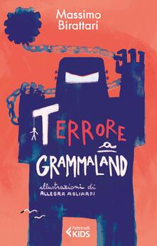 Listadelpopolo.it Terrore a Grammaland Image