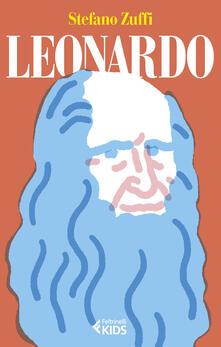 Atomicabionda-ilfilm.it Leonardo Image