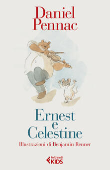 Squillogame.it Ernest e Celestine. Ediz. illustrata Image