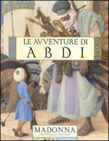 Festivalshakespeare.it Le avventure di Abdi Image