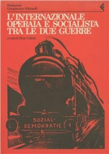Voluntariadobaleares2014.es Annali della Fondazione Giangiacomo Feltrinelli (1983-1984). L'Internazionale operaia e socialista tra le due guerre Image