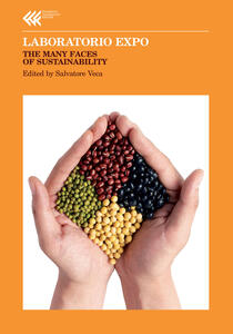 Laboratorio Expo. The many faces of sustainability - copertina