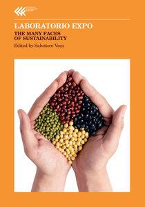 Foto Cover di Laboratorio Expo. The many faces of sustainability, Libro di  edito da Feltrinelli