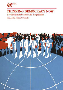 Lpgcsostenible.es Thinking democracy now. Between innovation and regression Image