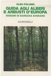 Guida agli alberi e arbusti d'Europa