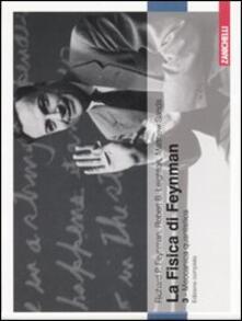 Lpgcsostenible.es La fisica di Feynman. Ediz. bilingue. Vol. 3: Meccanica quantistica. Image