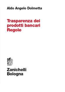 Antondemarirreguera.es Trasparenza dei prodotti bancari. Regole Image