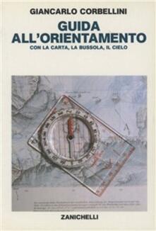 Associazionelabirinto.it Guida all'orientamento con la carta, la bussola, il cielo Image
