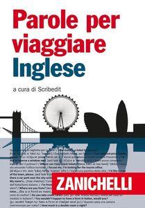 Libro Inglese