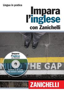 Libro Impara l'inglese. Con 2 CD Audio