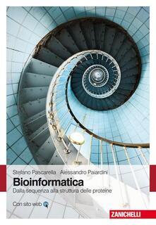 Atomicabionda-ilfilm.it Bioinformatica Image