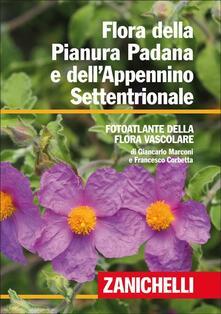 Rallydeicolliscaligeri.it Flora della Pianura Padana e dell'Appennino Settentrionale. Foto atlante della Flora vascolare Image