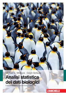 Analisi statistica dei dati biologici.pdf