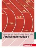 Libro Analisi matematica 1 Marco Bramanti Carlo D. Pagani Sandro Salsa