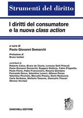 I diritti del consumatore e la nuova class action