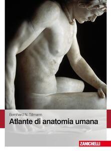 Secchiarapita.it Atlante di anatomia umana Image