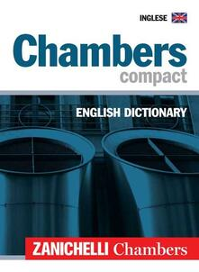 Winniearcher.com Chambers compact English Dictionary Image
