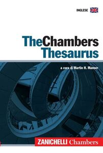 Libro The Chambers thesaurus