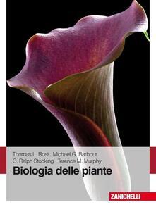 Listadelpopolo.it Biologia delle piante Image