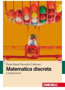Matematica discreta e applicazioni