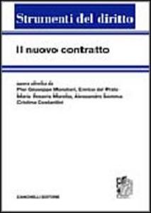 Libro Il nuovo contratto