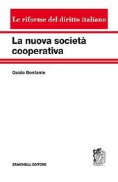 La nuova società cooperativa