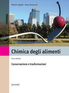 Chimica degli alimenti. Conservazione e trasformazione.pdf